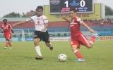Vòng đấu áp chót V-League 2014: Chạm tay vào ngôi vương?