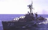 Chiến thắng trận đầu của Hải quân Nhân dân Việt Nam: Biểu tượng bản lĩnh Việt Nam