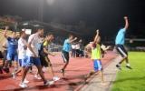 Thắng ĐTLA 3-1, B.BD vô địch sớm 1 vòng đấu