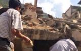 Số người chết vì động đất ở Vân Nam, Trung Quốc tăng lên 381