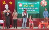 MTTQVN TX.Thuận An:  Nhân rộng mô hình tự quản bảo vệ môi trường
