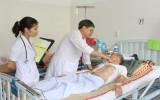 Kiểm tra sức khỏe định kỳ đề phòng biến chứng