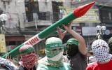 Israel và phong trào Hamas tuyên bố ngừng bắn trong 72 giờ