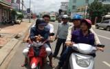 """Các """"hiệp sĩ"""" phường Phú Hòa tiếp tục bắt trộm"""