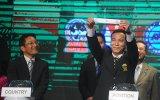 AFF Suzuki Cup 2014: Tuyển Việt Nam rơi vào bảng