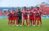 Những điều chưa biết về đội bóng  3 lần đoạt cúp vô địch V-League