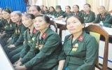 Tổ quốc bên bờ sóng: Có một đội quân tóc dài ven biển