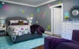 10 ý tưởng cho phòng ngủ của cô gái tuổi