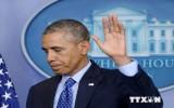 Tổng thống Obama không ủng hộ viện trợ quân sự cho Ukraine