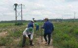 Mỗi đoàn viên thanh niên trồng một cây xanh