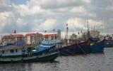 Tổ quốc bên bờ sóng: Thọ Quang rộn ràng sóng vỗ
