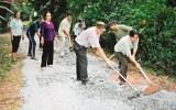 Đảng bộ xã Hưng Hòa, huyện Bàu Bàng:  Hiệu quả từ 2 mô hình làm theo Bác