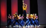 ĐOÀN QUỐC LINH: Sống trọn đam mê với múa