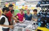 Bình Dương: Chỉ số giá tiêu dùng tháng 8 duy trì đà tăng thấp