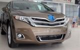 Toyota Venza 2013 trở lại Việt Nam