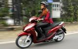 Yamaha Nozza và Honda Vision - cuộc giằng co xe ga 30 triệu