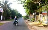 Xã Định An, huyện Dầu Tiếng: 15 năm, nhiều dấu ấn