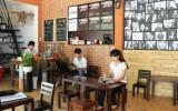 Mô hình cà phê mang về: Một cách làm mới