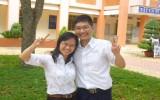 Học sinh Đoàn Thiên Phúc: Học ở trường là chính