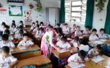 TX.Thuận An: Duy trì bán trú đối với lớp 1 trước áp lực học sinh tăng