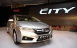 Honda City 2014 có giá từ 550 triệu tại Việt Nam?