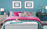 10 ý tưởng cho phòng ngủ đậm chất truyền thống