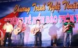 """Nhạc sĩ Nguyễn Quang Vinh: """"Hào hứng với những chuyến lưu diễn tuyên truyền về biển đảo"""""""