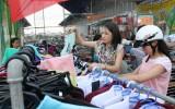 Hàng Việt đã đến nhiều hơn với người tiêu dùng