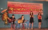 Lương Minh Nghĩa với tâm huyết phát triển phong trào đàn ghi-ta