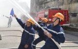 Công ty TNHH MTV Cao su Dầu Tiếng: Doanh nghiệp đi đầu trong công tác phòng cháy và chữa cháy