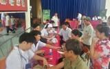 Prudential Việt Nam:  Khám, tư vấn sức khỏe cho khách hàng