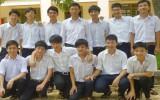 Trường THPT Dầu Tiếng: Nâng cao chất lượng giáo dục