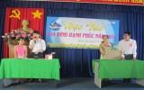 Hội LHPN TX.Thuận An: Đồng hành với công tác dân số - kế hoạch hóa gia đình
