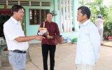 Phó Giám đốc Sở Y tế Huỳnh Thanh Hà: Người dân không nên chủ quan trước các dấu hiệu của bệnh cúm