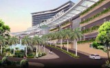 Bệnh viện Đa khoa 1.500 giường: Công trình nhiều ý nghĩa