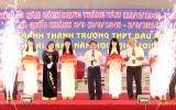 Bàu Bàng: Kỷ niệm 69 năm Cách mạng Tháng Tám và Quốc khánh 2-9