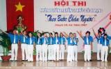 Quyết tâm thực hiện thắng lợi Di chúc thiêng liêng của Chủ tịch Hồ Chí Minh