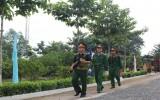 Lực lượng vũ trang tỉnh:  Nhiều hoạt động chào mừng Cách mạng Tháng Tám và Quốc khánh 2-9