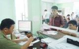 Phòng Quản lý xuất nhập cảnh Công an tỉnh: Thực hiện nghiêm điều lệnh