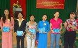 Học tập, làm theo Bác ở Đảng bộ phường Phú Thọ, TP.TDM: Mô hình mới, cách làm hay