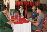 Thanh niên  Tân Uyên: Sẵn sàng nhập ngũ