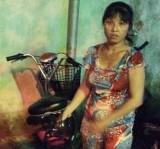 Trộm xe đạp điện