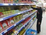 Nhiều thực phẩm chay ra thị trường