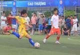 Giải bóng đá Doanh nhân - Báo Bình Dương mở rộng, Cúp Đại Thiên Lộc lần II-2014: Đội nào sẽ giành quyền đi tiếp?