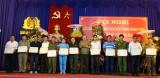 Ngày hội toàn dân bảo vệ ANTQ: Thu hút ngày càng đông người dân tham gia