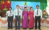 Công đoàn cơ sở khối Vận huyện Phú Giáo: Tổ chức Đại hội lần thứ VII, nhiệm kỳ 2014-2019