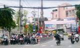 Trật tự an toàn giao thông duy trì ổn định