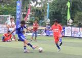Giải bóng đá Doanh nhân mở rộng - Báo Bình Dương lần II – 2014: Xác định 32 đội vào vòng 2