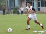 Hoàng Thịnh lập cú đúp, Olympic Việt Nam hạ Bangladesh 4-2