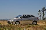 Vios 2014 giúp Toyota lập kỷ lục mới